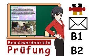 Schreiben B1 Free Video Search Site Findclip
