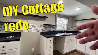 DIY Cottage Style Home Renovation Small Cottage Style Homes Kentucky