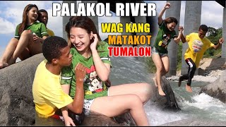 TATALON KA O ITUTULAK KITA!? | PALAKOL RIVER | SY Talent Entertainment
