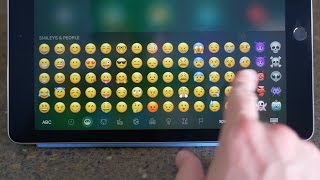 iOS 10 beta 4: 100+ new emoji & more!