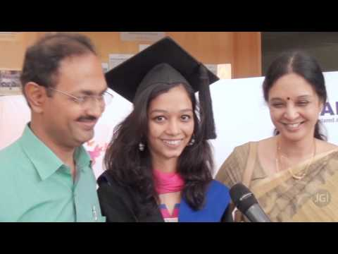 Jain (Deemed-to-be University) Fifth Annual Convocation - A Celebration Story!