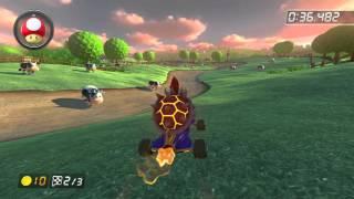 Wii Moo Moo Meadows - 1:20.962 - Vicоwtor (Mario Kart 8 World Record)