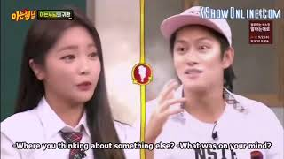 Knowing Brother Special Part II   Guests Fight Back