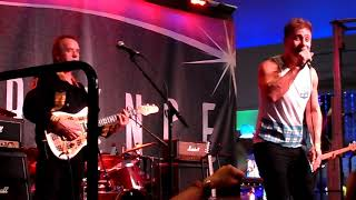 New Generation Bay City Rollers - The Way I Feel Tonight - 9/21/18