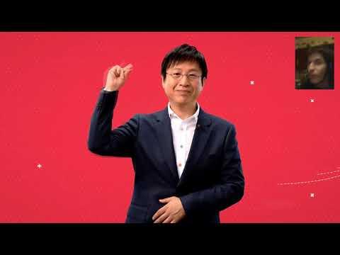 Nintendo Direct 14-9-2018 reaction - Luigi mansion 3, final fantasy 7 and Smash bros (видео)