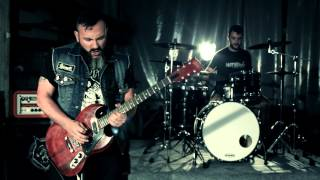 Speedblow - Black Fire (Official Video)