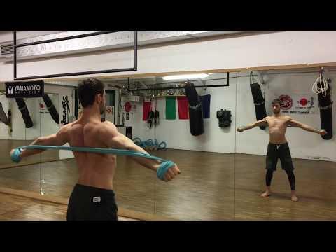 Improvvisi attacchi di mal di schiena