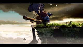 Gorillaz & De La Soul - Feel Good Inc.