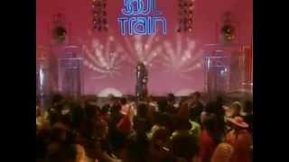 Donna Summer - Supernatural Love [+ Interview] Soul Train 1984
