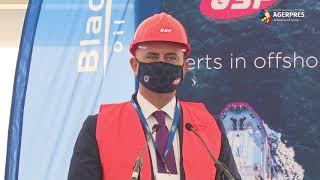 Comănescu (GSP): Sperăm că, pe la mijlocul anului viitor, primele gaze din Marea Neagră vor intra în sistemul de transport