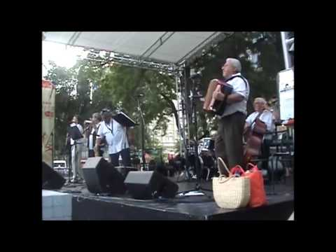 Tum Balalaika Klezmer Band At Summerdance Chicago