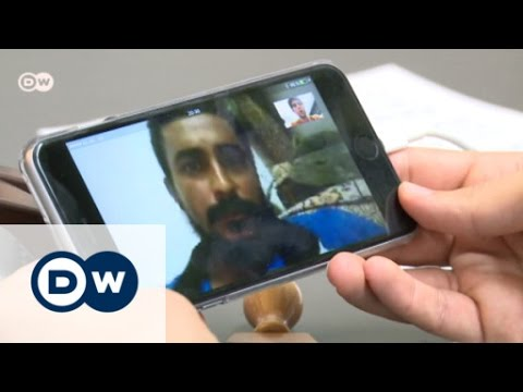 Bomb suspect's brother blames German police   DW News