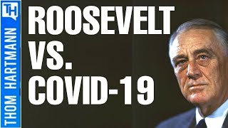 What Would Roosevelt Do During COVID-19? (w/ Pavlina Tcherneva)