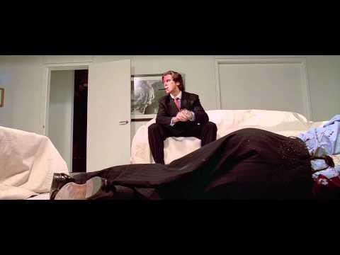 American Psycho - Axe scene