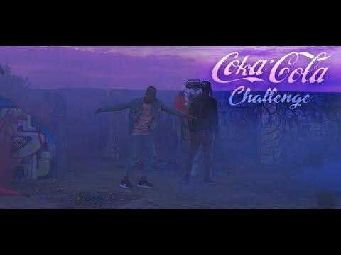 LK Tha Goon X Precise X Push Cake – Coka Cola Challenge