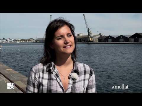 Vidéo de Carole Llewellyn