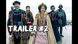 Trailer VOSTFR #2