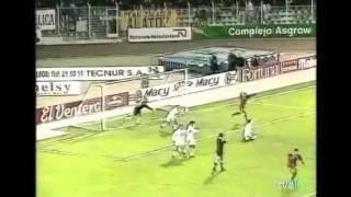 Albacete 2 - Sevilla 2. Temp. 93/94. Jor. 18.