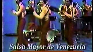 CARLOS EL GRANDE Y LA SALSA MAYOR - FUIMOS AMIGOS .mpg
