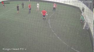 264213 Arena3G Willows Sports Centre Cam7 Kings Head FC v Challenge Szczesny Arena3G Willows Sports