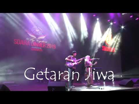 Getaran Jiwa [ Live for SDARA Dinner 2019 ]