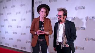 2018 Nashville Film Festival Premiere of THE KING