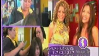 Anais Beauty Salon - Houston's Dominican Beauty Salon