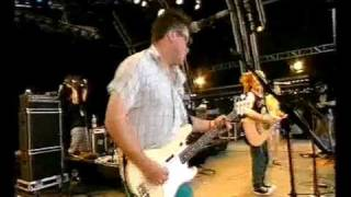All the way from Glastonbury Festival official 1995