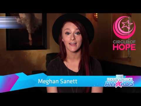 Meghan Sannett - IDA 2015