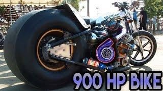 TURBO Bikes Compilation ! 1000HP ! [hayabusa,r1,gsxr,s1000rr,MT09 Etc !]