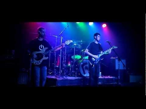 Full Atoms - Control (Live)