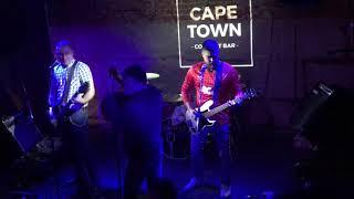 Kogorta - Our Home / Когорта - Это Наш Дом (Live @ Cape Town 08/12/18)
