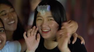 제4회 태국 아시아태평양청년교류 돌아보아요!