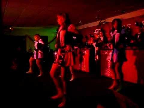 Dansgarde Scheresliepers Katwijk