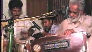 Salim Nizami & Wakil kawal