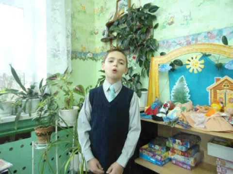 Твардовский Александр Трифонович «Дети» видео