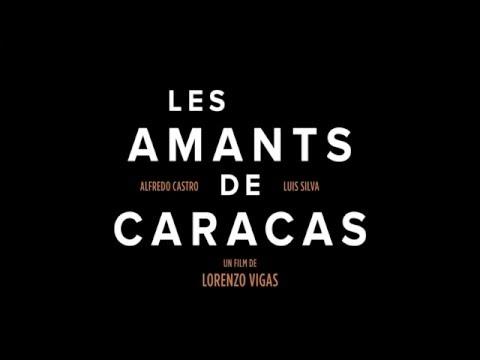 Les Amants de Caracas Happiness Distribution / Factor RH / Malandro Films / Lucia Films