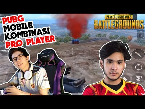 PRO PLAYER BENNYMOZA ft SUPERNAYR SERBU POCHINKI - PUBG MOBILE INDONESIA