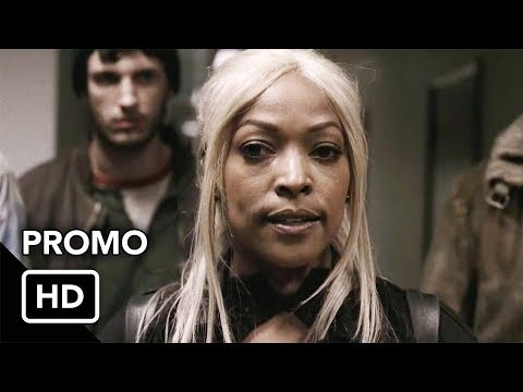 Z Nation 4.12 Preview