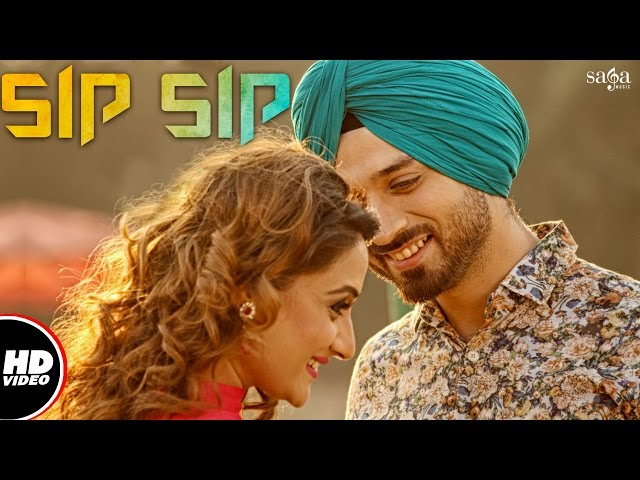 Sip Sip Full Video Song | Charan Songs | New Punjabi Songs 2016