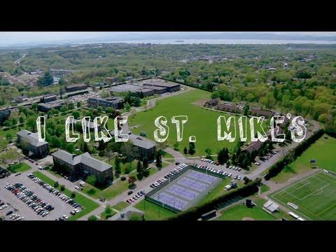 Saint Michael's College - video