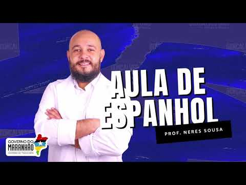 Aula 05 | Los Pronombres Personales – Parte 03 de 03 - Espanhol