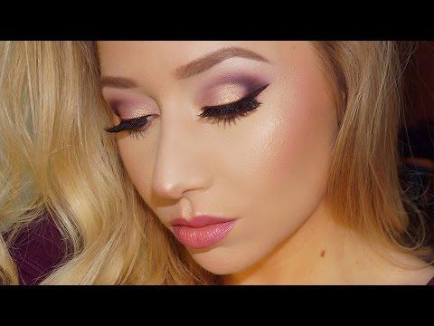Dark Rose Eyeshadow And Blush Palette by BH Cosmetics #9