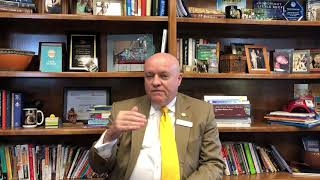 Weekend Reminders from LRSD Supt. Mike Poore