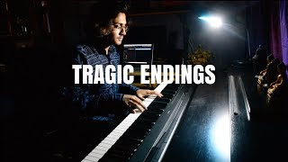 Eminem - Tragic Endings feat. Skylar Grey (Piano Cover)