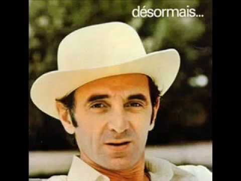 Hier Encore (1964) (Song) by Charles Aznavour