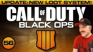 COD Black Ops 4 // UPDATE 1.11: New Loot System! //PS4 Pro // Call of Duty Blackout Live Stream #56