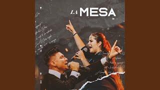 La Mesa (Studio Bonus) (feat. Hannah Ponce)