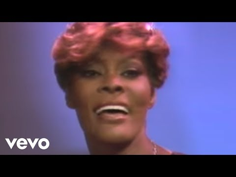 Dionne Warwick - That's What Friends Are For video