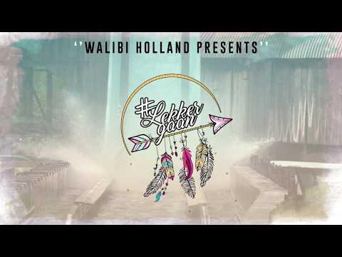 Walibi Holland:,,De eerste Lekkergaan was een echt feestje